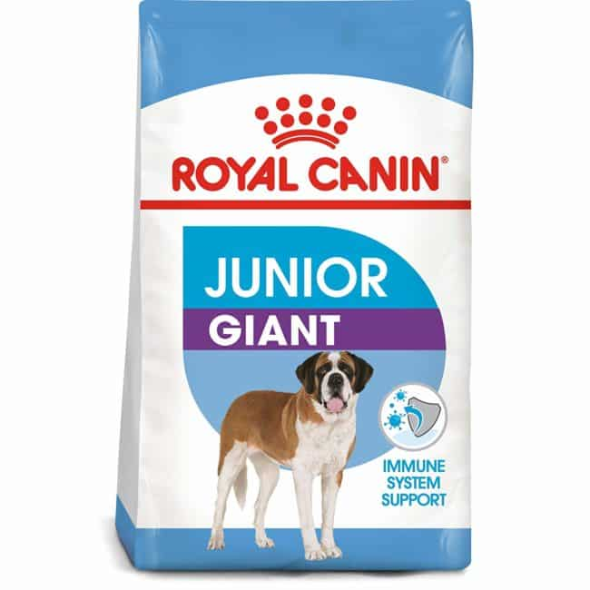 best dog food for junior cane corso